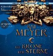 Cover-Bild zu Die Krone der Sterne