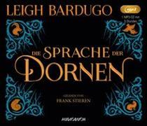 Cover-Bild zu Die Sprache der Dornen