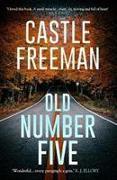 Cover-Bild zu Freeman, Castle: Old Number Five