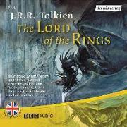 Cover-Bild zu The Lord of the Rings