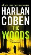Cover-Bild zu Coben, Harlan: The Woods