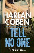 Cover-Bild zu Coben, Harlan: Tell No One