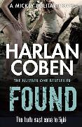Cover-Bild zu Coben, Harlan: Found