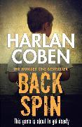 Cover-Bild zu Coben, Harlan: Back Spin