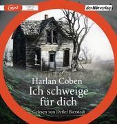 Cover-Bild zu Coben, Harlan: Ich schweige für dich