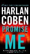 Cover-Bild zu Coben, Harlan: Promise Me