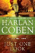 Cover-Bild zu Coben, Harlan: Just One Look