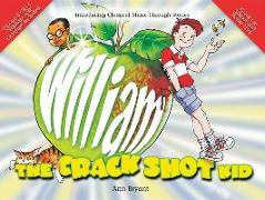 Cover-Bild zu William The Crack Shot Kid