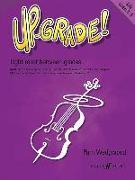 Cover-Bild zu Up-Grade! Cello Grades 3-5