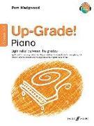 Cover-Bild zu Up-Grade! Piano Grades 1-2