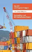 Cover-Bild zu Wagener, Hans-Jürgen: Die 101 wichtigsten Fragen - Konjunktur und Wirtschaftswachstum (eBook)