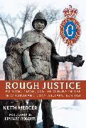 Cover-Bild zu Mercer, Keith: Rough Justice (eBook)