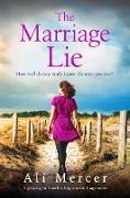 Cover-Bild zu Ali Mercer: Mercer, A: Marriage Lie (eBook)