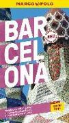Cover-Bild zu Massmann, Dorothea: MARCO POLO Reiseführer Barcelona