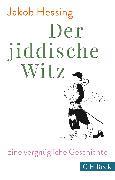 Cover-Bild zu Der jiddische Witz