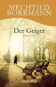 Cover-Bild zu Borrmann, Mechtild: Der Geiger