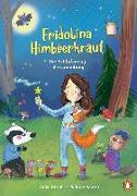 Cover-Bild zu Girod, Anke: Fridolina Himbeerkraut - Die Schlafanzug-Versammlung