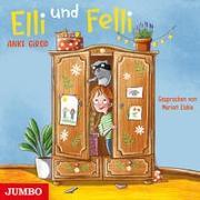 Cover-Bild zu Girod, Anke: Elli und Felli