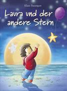 Cover-Bild zu Baumgart, Klaus: Laura und der andere Stern