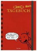 Cover-Bild zu Kinney, Jeff: Gregs (Mein) Tagebuch