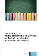 Cover-Bild zu Muckenthaler, Magdalena: (Multiprofessionelle) Kooperation im Kontext von Inklusion (eBook)