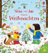 Cover-Bild zu Taplin, Sam: Nina und Jan feiern Weihnachten
