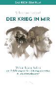 Cover-Bild zu Heinzel, Sebastian: Der Krieg in mir - Das Buch zum Film (eBook)