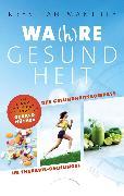 Cover-Bild zu Manthey, Krystian: Wa(h)re Gesundheit (eBook)