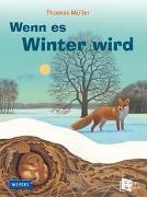 Cover-Bild zu Müller, Thomas: Wenn es Winter wird