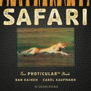 Cover-Bild zu Kainen, Dan: Safari