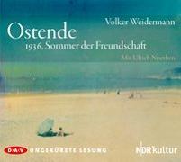 Cover-Bild zu Ostende