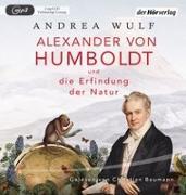 Cover-Bild zu Alexander von Humboldt und die Erfindung der Natur