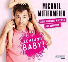 Cover-Bild zu Achtung Baby!