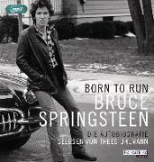 Cover-Bild zu Born to Run
