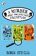 Cover-Bild zu Stevens, Robin: A Murder Most Unladylike Collection: Books 1, 2 and 3 (eBook)