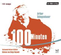 Cover-Bild zu Schopenhauer in 100 Minuten