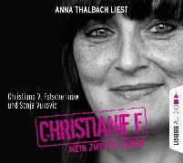 Cover-Bild zu Christiane F. Mein zweites Leben