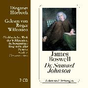 Cover-Bild zu Dr. Samuel Johnson