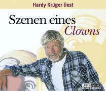Cover-Bild zu Szenen eines Clowns