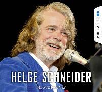 Cover-Bild zu Helge Schneider - Die Audiostory