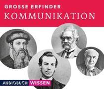 Cover-Bild zu Große Erfinder: Kommunikation