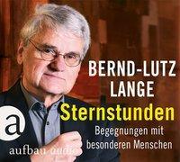 Cover-Bild zu Sternstunden
