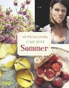 Cover-Bild zu van Boven, Yvette (Zeichn.): Home Made. Sommer