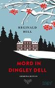 Cover-Bild zu Hill, Reginald: Mord in Dingley Dell