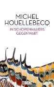 Cover-Bild zu Houellebecq, Michel: In Schopenhauers Gegenwart