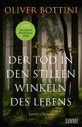 Cover-Bild zu Bottini, Oliver: Der Tod in den stillen Winkeln des Lebens