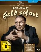 Cover-Bild zu Heinz Erhardt (Schausp.): Heinz Erhardt - Geld sofort