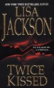 Cover-Bild zu Twice Kissed (eBook) von Jackson, Lisa