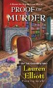 Cover-Bild zu Proof of Murder (eBook) von Elliott, Lauren