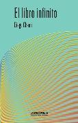 Cover-Bild zu Chami, Diego: El libro infinito (eBook)